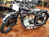 1934 BMW R2, the only one known to exist in the U.S.