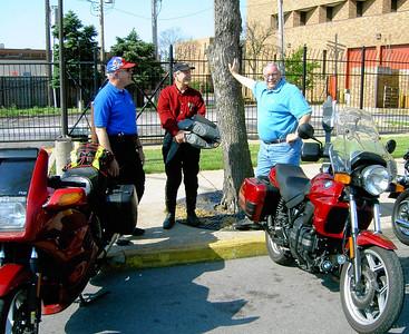 MotoFest, St. Louis, 2007