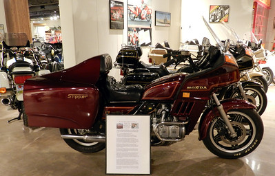 National Motorcycle Museum, 9-2-11