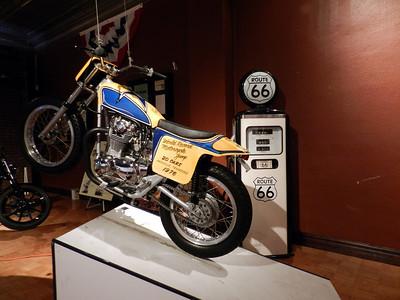 Vintage Iron Motorcycle Museum, Miami, OK