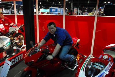 Hunchback of Ducati