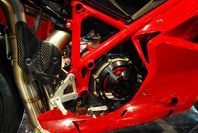 Ducati 1098S. It is sexy!