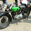 Model K Royal Enfield approximately 1935
