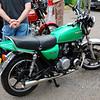 Kawasaki z650 1981