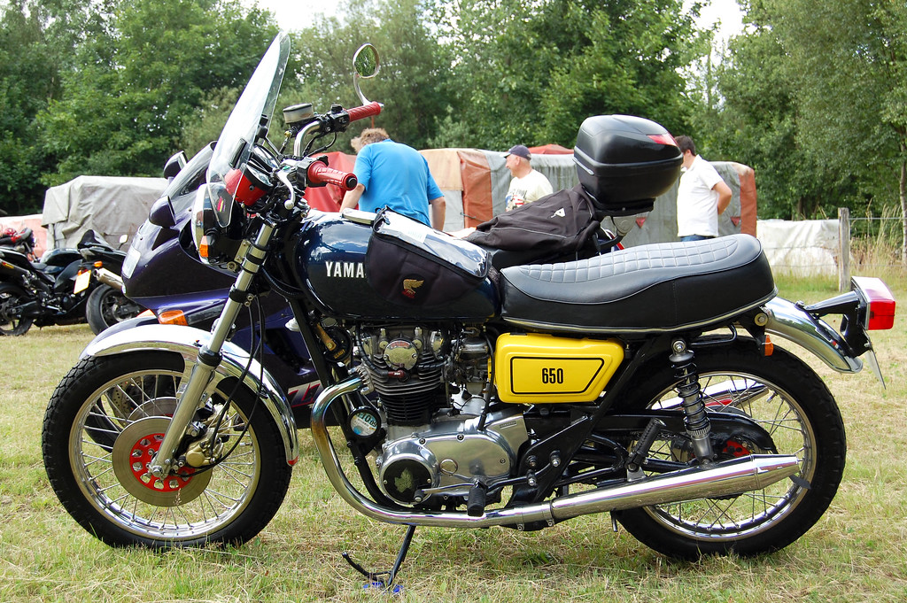 XS 650