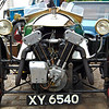 JAP Engine Morgan