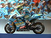 Chris Vermulen Rizla Suzuki Motogp bike