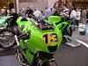 Anthony West Kawaski ZX-RR Motogp 2007