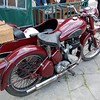 BSA Sidecar
