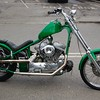 Nice Harley Sportster Engined Chop