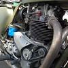 BSA Engine detail