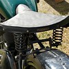 BSA Spring Saddle