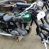 BSA B31 1949 350cc