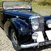 Triumph Roadster 1949