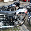 BSA Rocket Goldie