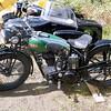BSA B21 1937 250cc