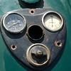 BSA Tank mounted Clocks