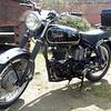 Velocette Venom 500cc 1954