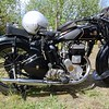 Sunbeam Lion 600cc