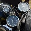 BSA Rocket Clocks