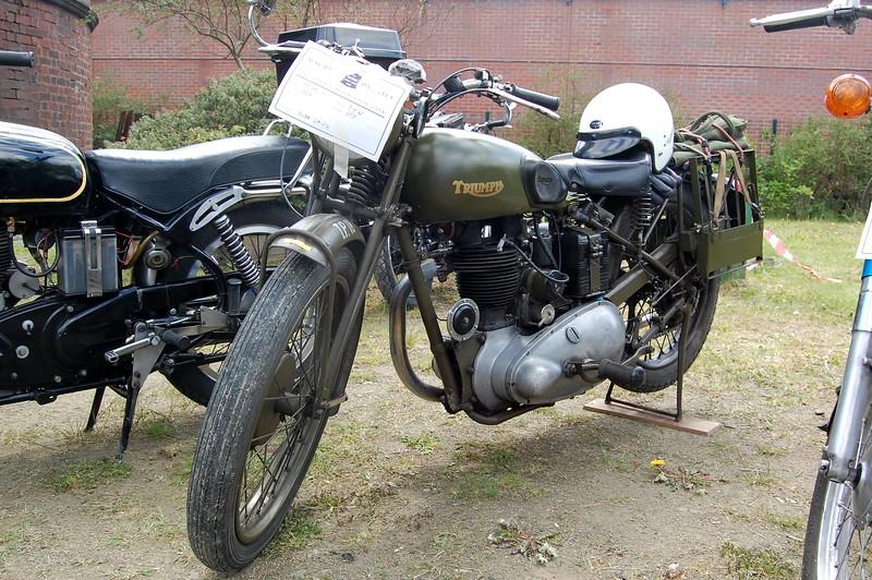 Triumph 3HW 1939
