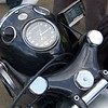 Triumph Headlight