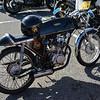 CG125 cafe Racer