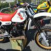 Yamaha YZ490