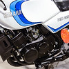RD350 White and blue