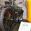 1921 Rudge 1000cc 7/9 Hp