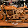 Wooden Norton