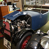 BSA 3 Wheeler Car