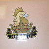 hesketh Motorcycle Emblem