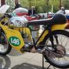 BSA Racer