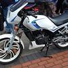 Yamaha RD125 LC