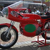 Aermacchi Harley Davidson Race bike