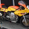 Moto Guzzi 1000cc Race Bike