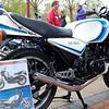 Yamaha RD350 1982