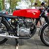 Honda CB250 RAcer