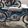 Moto Minarelli 50cc racer