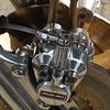 Suzuki GT750 Brake Caliper