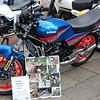 Yamaha RD350LC 1982