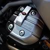 Moto Guzzi Quattro Valvole Head