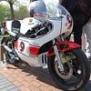 Yamaha TZ750B
