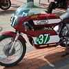 Jawa Race Bike