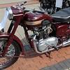 Triumph Speedtwin 1956 500cc