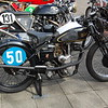 Velocette Race Bike