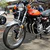 Kawasaki Z900 1974
