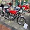 1973 Honda CB250 Racer