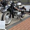 Suzuki SB125 Colleda Seltwin 124cc 1959